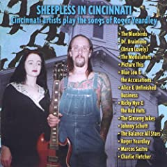 Sheepless in Cincinnati