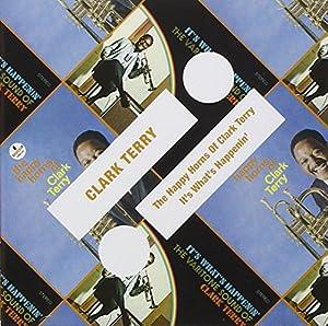 The Happy Horns Of Clark Terry / It's What's Happenin' (Impulse 2-on-1)