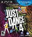 Just Dance 4 from UBI Soft