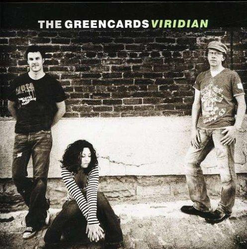 The Greencards - Viridian - Lyrics2You