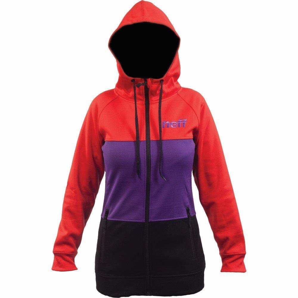 Neff Sweatshirt – Tägliche Streifen Rot/Lila online bestellen