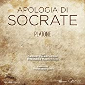 Apologia di Socrate [The Apology of Socrates] | [Plato]