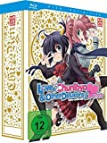 DVD Cover 'Love, Chunibyo & Other Delusions! -Heart Throb- (2. Staffel) - Vol.1 + Sammelschuber - Limited Edition [Blu-ray]