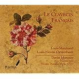 Le Clavecin Francais: Marchand & Clerambault