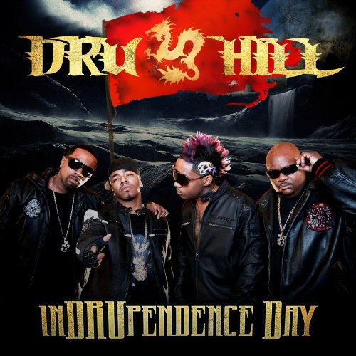 Dru Hill – InDRUpendence Day (Free Album Download)