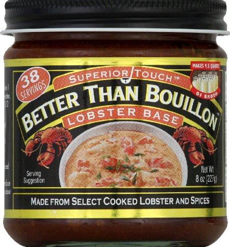 Lobster Base (Pack of 3)