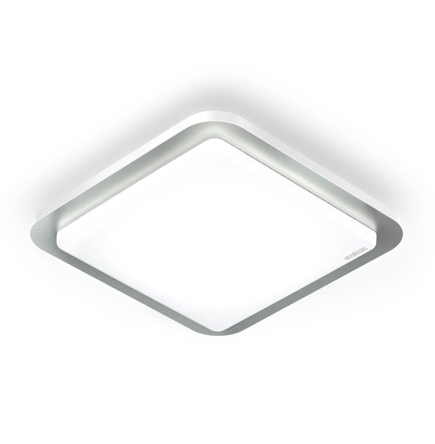 steinel 663711 design sensor innenleuchte rs led d2. Black Bedroom Furniture Sets. Home Design Ideas