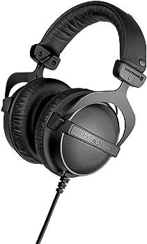BeyerDynamic DT 770 Headphones 16 ohm Headphones