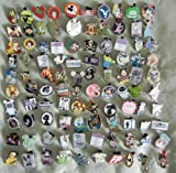 Lot of 100 Disney Trading Pin with Hidden Mickey - No Duplicates