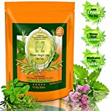 E-Z Detox Diet Tea - 15 Day Detox. Natural Weight Loss, Appetite Control, Body Cleanse. One Pound a Day Proven Weight Loss Diet Tea