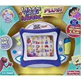 Fisher Price - Learn Thru Music Plus With Laurie Berkner