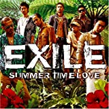 EXILE「SUMMER TIME LOVE」