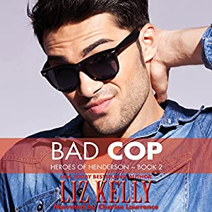 Bad Cop Audiobook