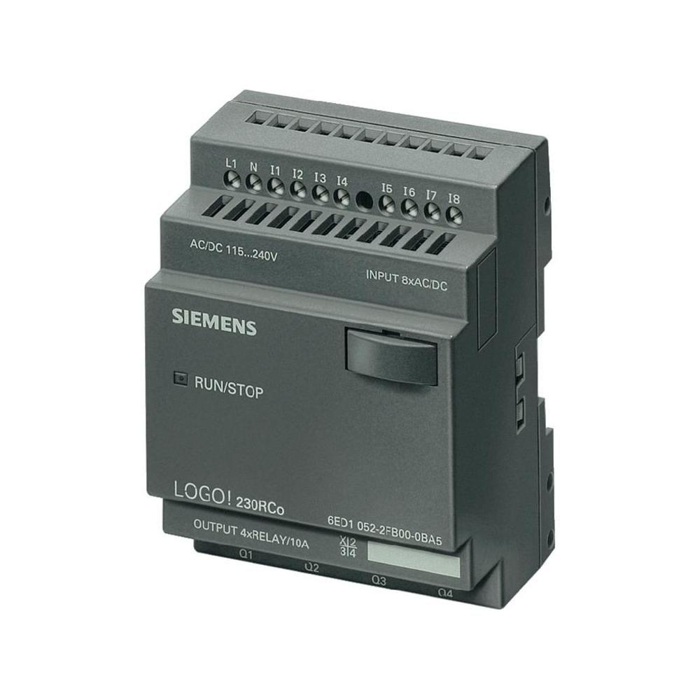 Siemens Indus.Sector LOGO!6 6ED10522FB000BA6 8DE  Kundenbewertung und weitere Informationen