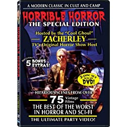 Horrible Horror (Special Edition) (2013)