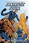 Fantastic Four, Tome 1 : Une solution...