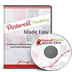 Pinterest Marketing Made Easy Training Course