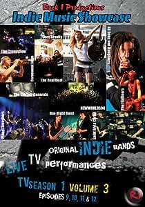 Indie Music Showcase