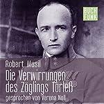 Die Verwirrungen des Zöglings Törleß   Robert Musil