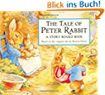The Tale of Peter Rabbit Story Board...