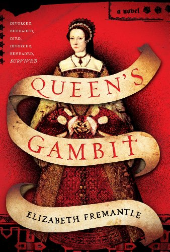Image of Queen's Gambit: A Novel
