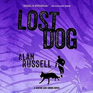 Lost Dog Hörbuch
