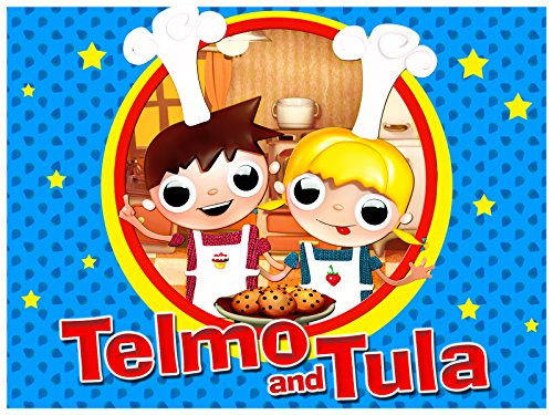 Telmo and Tula