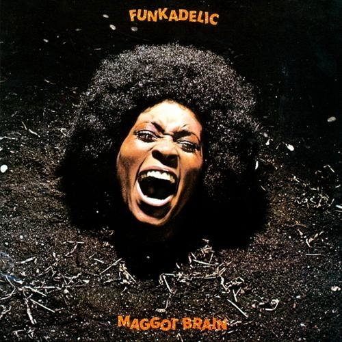 Funkadelic - Maggot Brain (Limited Edition Chocofunkalatte Vinyl)