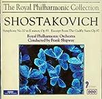 Shostakovich: Symphony No. 10 in E Mi...