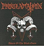 Advent of the Black Omen by Proclamation