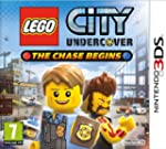 Lego city : undercover - the chase be...