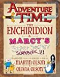 Adventure Time: The Enchiridion & Mar...