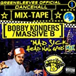 Greensleeves Official Dancehall Mix-T...