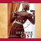 Love on the Line Hörbuch von Deeanne Gist Gesprochen von: Barbara McCulloh