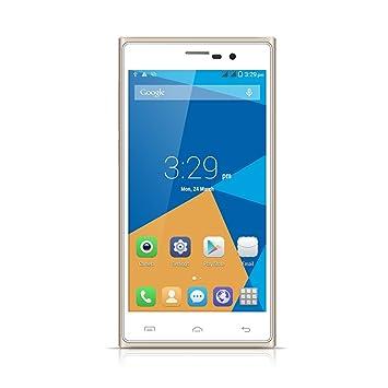 DOOGEE TURBO2 DG900 5 pouces 3G Smartphone Débloqué Téléphone Portable Android 4.4 1.7GHz Octa-core + 2 Go de RAM 16 Go de ROM 8MP + 18MP Double caméras HD 1920x1080 IPS Ecran Tactile Double Carte Micro SIM Ultraslim A-G