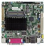 Intel Innovation D525MW Mainboard Socket Intel Atom D525 2 x DDR3 Ram Mini ITX