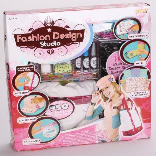 Fashion Design Studio