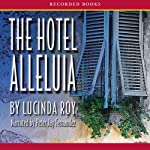 Hotel Alleluia | Lucinda Roy