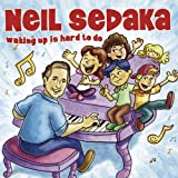 Waking Up Is Hard to Doby Neil Sedaka