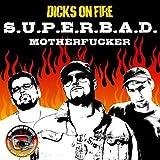 Dicks On Fire - I Want Rock