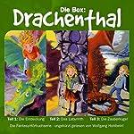 Drachenthal. Die Box | Wolfgang Hohlbein,Heike Hohlbein