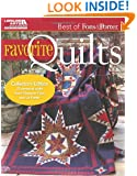 Best of Fons & Porter: Favorite Quilts