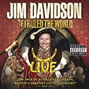 Jim Davidson: If I Ruled the World - Live | [Jim Davidson]