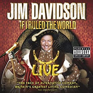 Jim Davidson Performance
