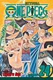 One Piece, Vol. 24 (1421528452) by Oda, Eiichiro