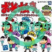 おそ松さん SDフィギュアスイングコレクション 全6種セット