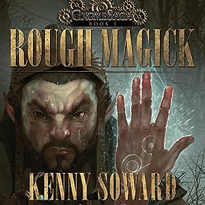 Rough Magick Audiobook