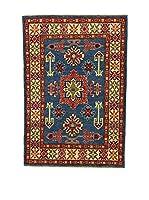 L'Eden del Tappeto Alfombra Uzebekistan Super Multicolor 100 x 148 cm