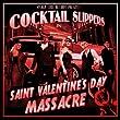 COCKTAIL SLIPPERS - Saint Valentine's Day Massacre
