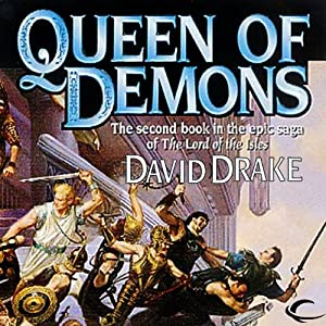 Queen of Demons: Lord of the Isles, Book 2 | [David Drake]